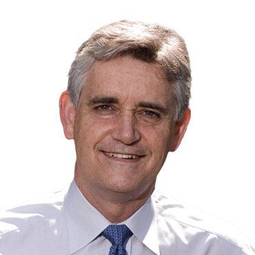 Dr Bruce Stillman