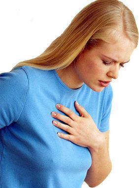 Ask Dr. Santa Maria: POTS Patient With Shortness of Breath?