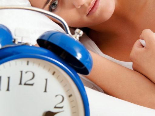 Having Trouble Sleeping? Ask Dr. Santa Maria
