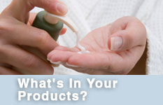 Buyer Beware: EWG's Ultimate Guide & Top Tips for Safer Products
