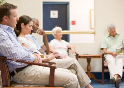 Chronic Illness Management and Concierge Medicine: Four Services You're Not Getting at Your Current MD.