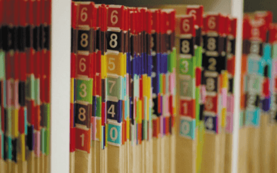 Five Tips for Collecting, Keeping and Organizing Your Medical History