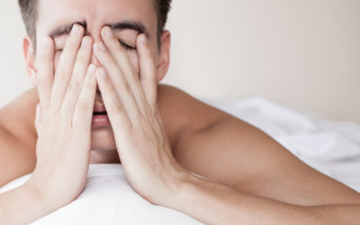Narcolepsy? Yawn. Here Are Some Sleep Disorders You've NEVER Heard Of!