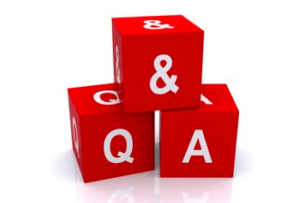 Upcoming POTS Webinar Q+A: What Do You Want to Know?