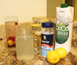 The 411 On Fluid Replacement