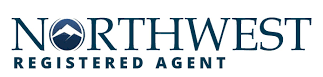 Northwest Registered Agent LLC Service Logo