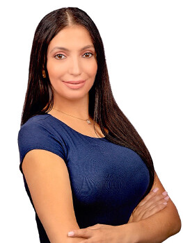 Yasmine Amrane