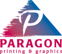 cropped Paragon Printing Logo Milwaukee Wisconsin