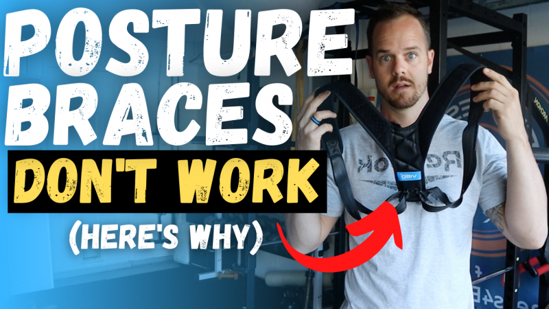 does a posture corrector brace work,Does A Posture Corrector Brace Work | 2 Reasons Why YOU NEED TO STOP using them (DO THIS INSTEAD),does a posture corrector really work,does a posture corrector work,what does a posture corrector do,posture corrector brace,posture corrector,posture corrector review,best posture corrector,corrector,posture brace,posture braces do they work,posture correction,posture correction belt,posture correction brace,posture correction strap