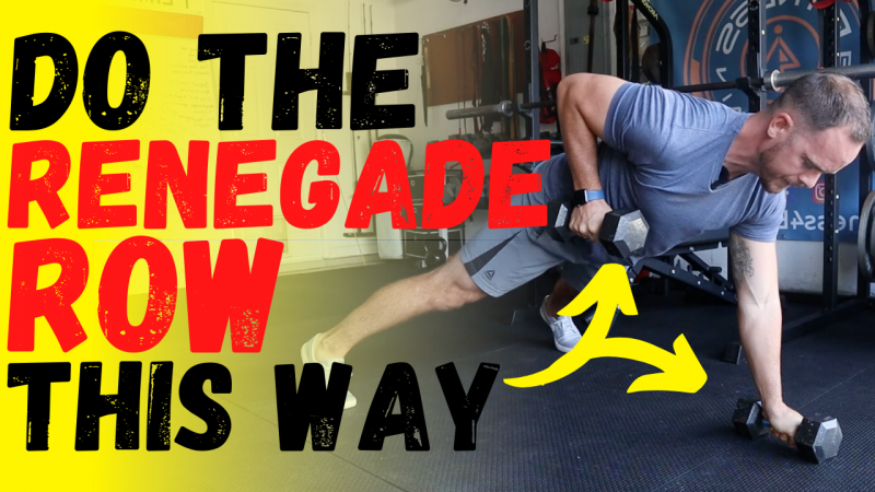 renegade row back exercise,Renegade Row Back Exercise | A GREAT exercise for lower back pain IF DONE EXACTLY LIKE THIS,renagade row back exercise,back exercise,renegade row,renegade row exercise,renegade row form,exercise,row,back exercises,back exercises for back pain,back pain with rows,renegade rows with dumbbells kettlebells & without weights,renegade rows workout,fitness 4 back pain,how to do renegade rows,william richards