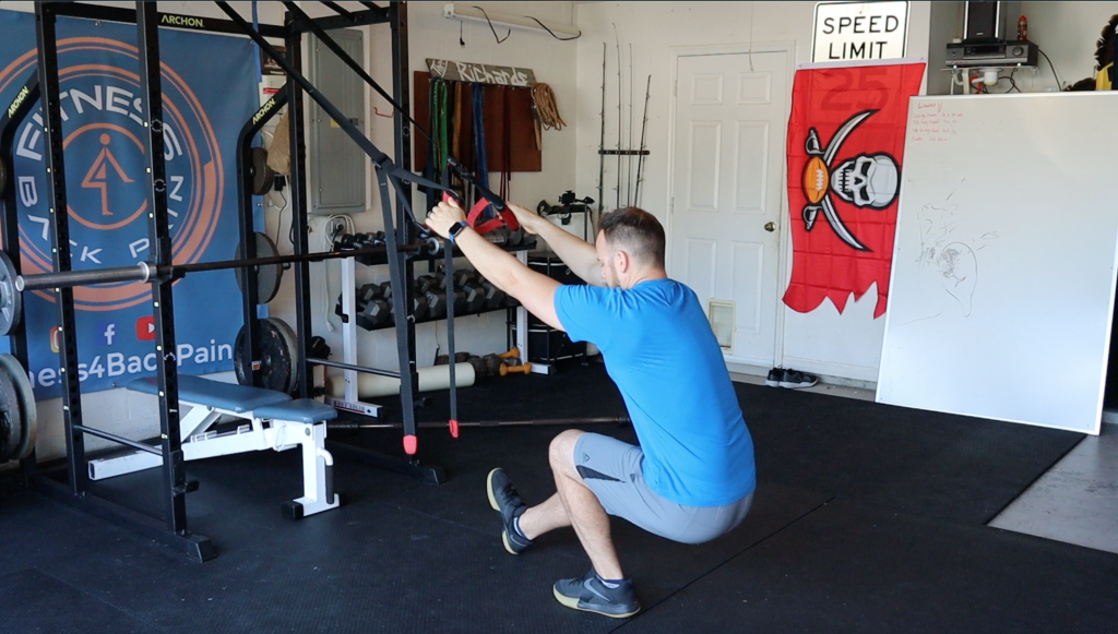 Are TRX Squats Effective?