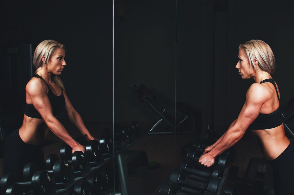 Dumbbell Lateral Raise Exercise You Should Be Doing | My favorite exercises for stronger shoulders