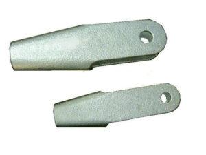 wedge socket