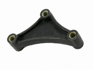 curved equalizer