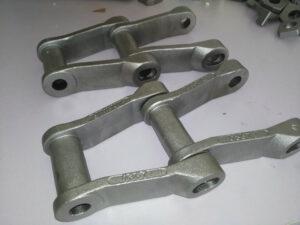roller chain linker