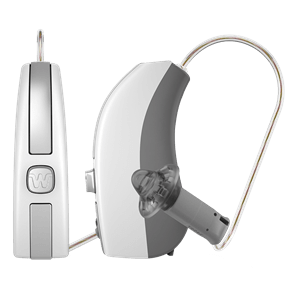 Hearing aids, Widex Evoke