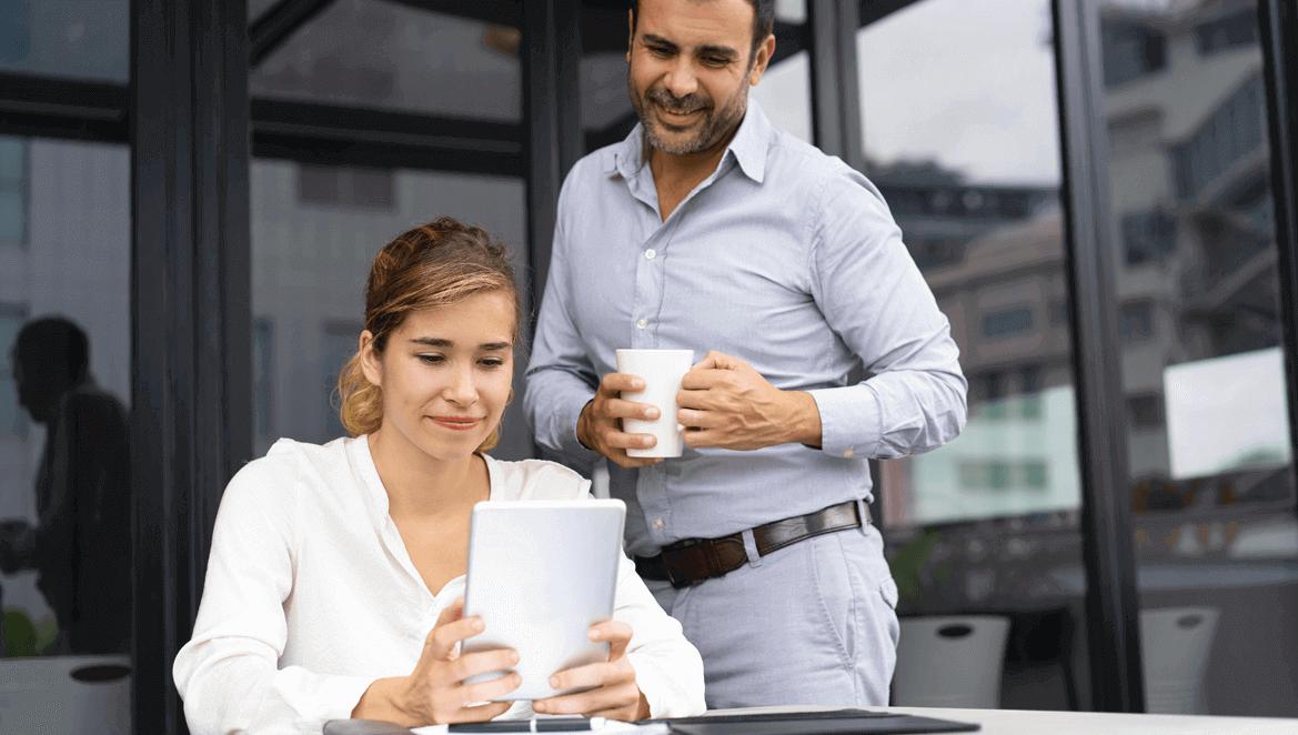 Entrepreneurs Having the Necessary Skill Sets