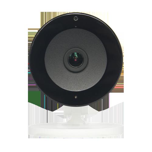 Wireless Infrared Indoor Security Camera