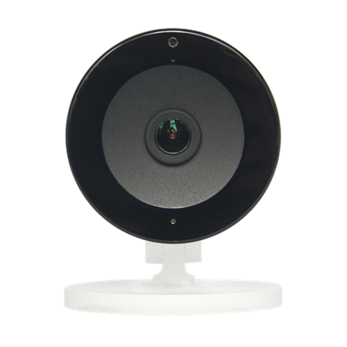 Wireless Infrared Indoor Security Camera