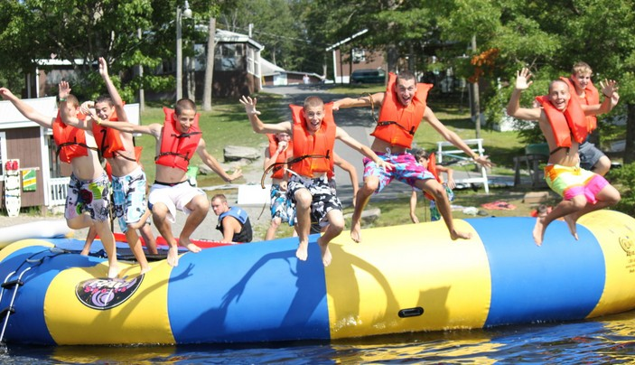 Get Ready for Summer! Parenting Tips for Kids Summer Day Camp