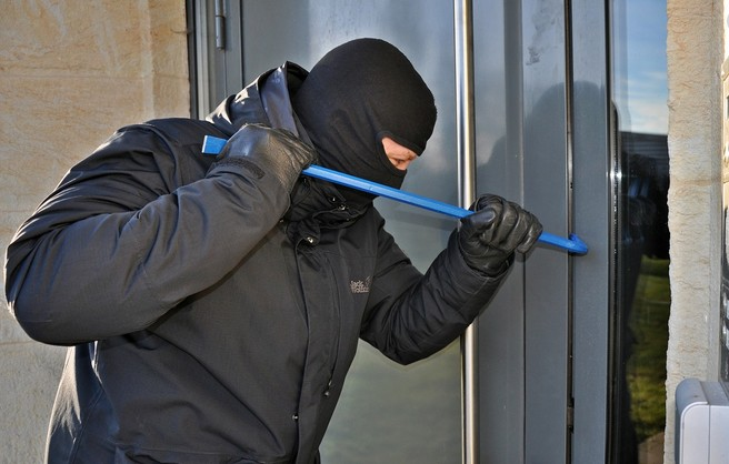 What to do Immediately Following a Burglary
