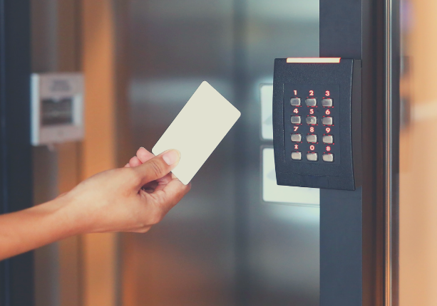 Canada's #1 Access Control Systems & Solutions