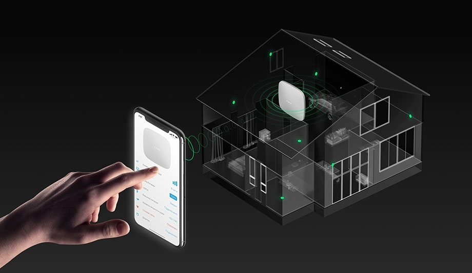 Are Wireless Security Systems Secure?