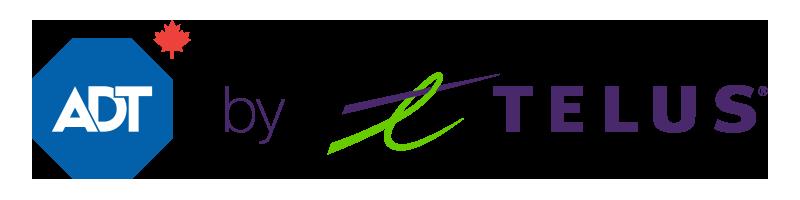 logo ADT Telus