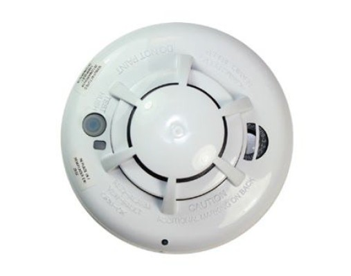 Is Your Smoke Detector Monitored?