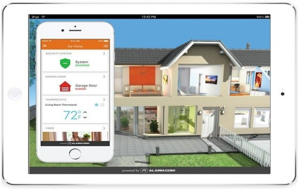 Smart Homeowners Invest In Protection