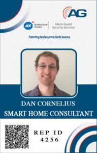 Dan Cornelius