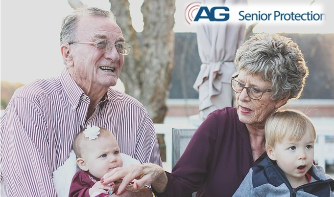 Aging in Safety: How COVID-19 Showed Us The Importance of Supporting Independent Living at Home