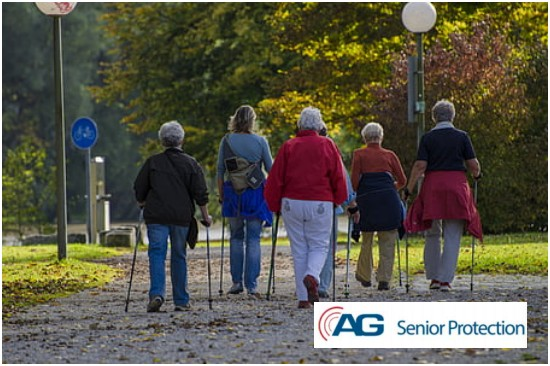 COVID-19 and Mental Health: Tips for Seniors to Protect Themselves