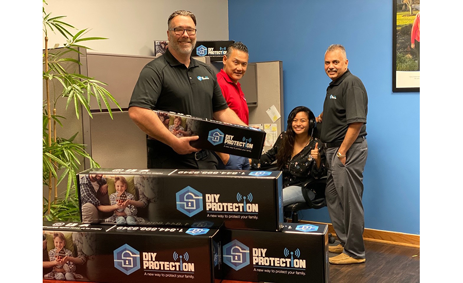 DIY Protection Goes Viral, Recently Featured in SDM Magazine