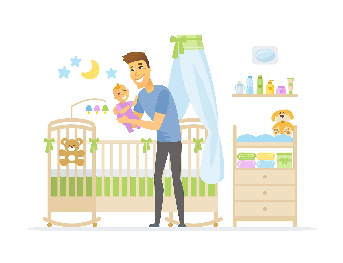 Baby Safety Tips & Child Safety In The Home