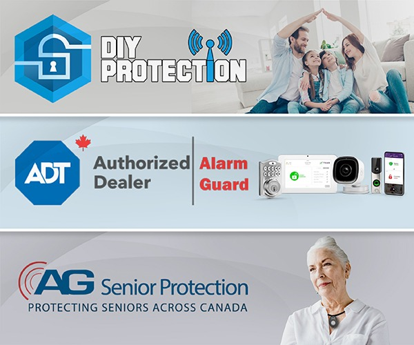 Canadian Company That Offers 3 Protection Solutions