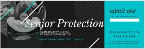 Senior Protection Device
