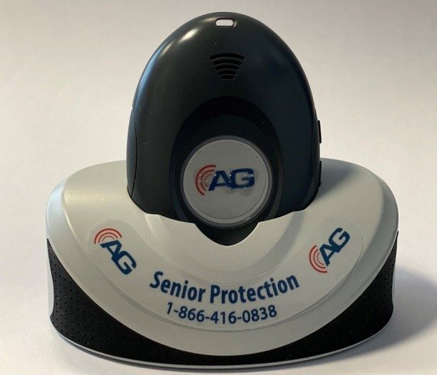 Senior Protection Medical Alert System