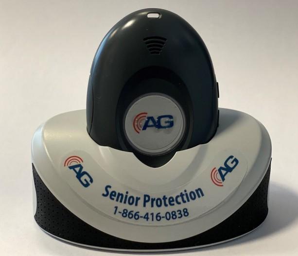 Senior Protection Medical Alert System