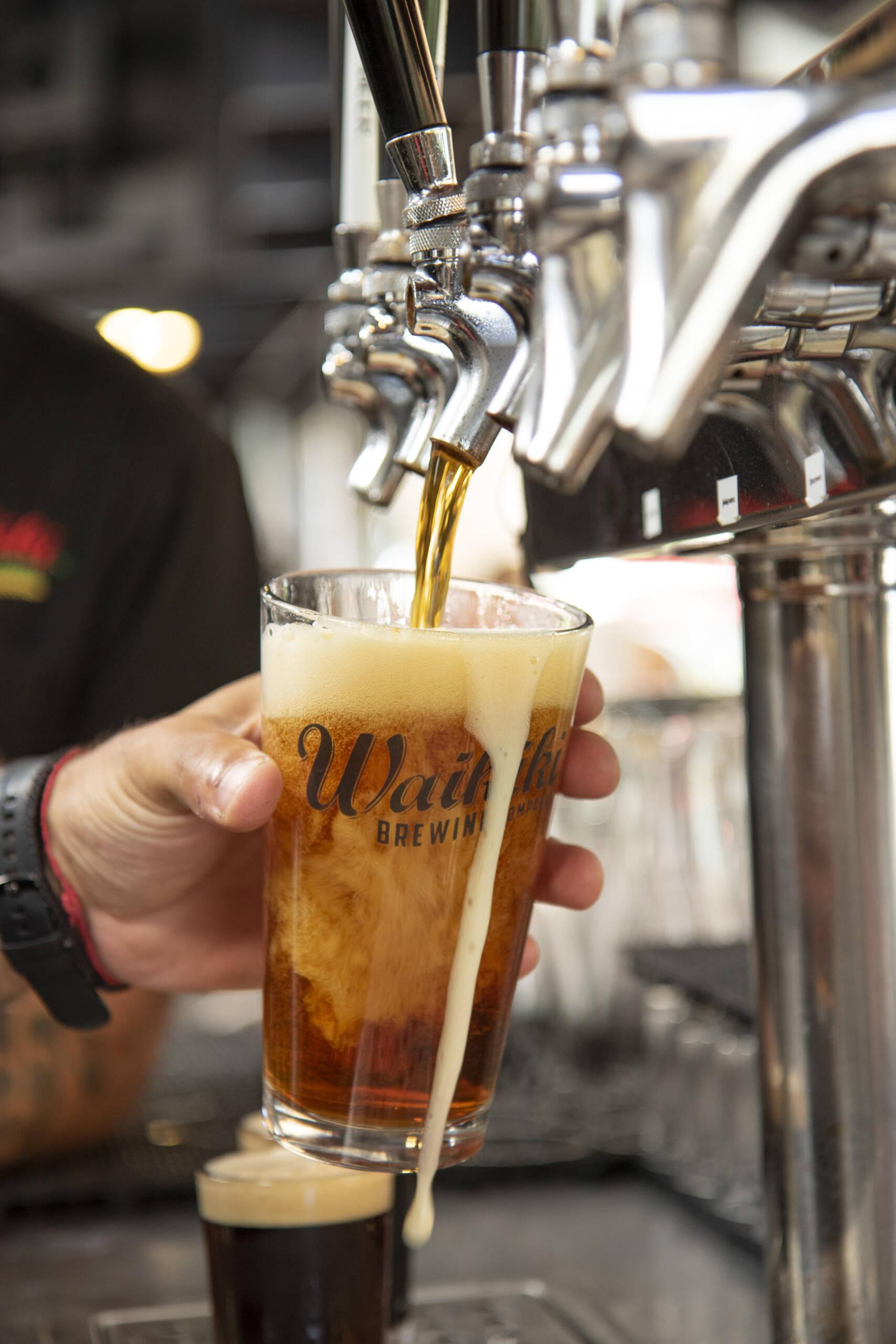 Beeroverflow