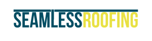 Seamless Roofing Logo