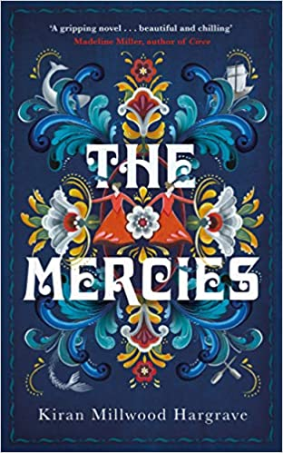 Cover The Mercies