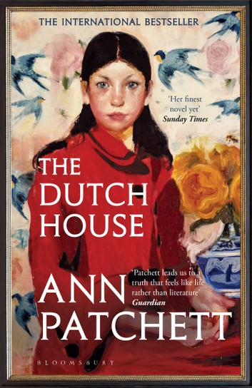 Cover The Dutch House