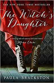 Cover The Witch's Daughter