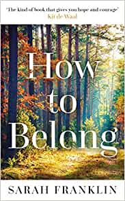 Cover How to Belong