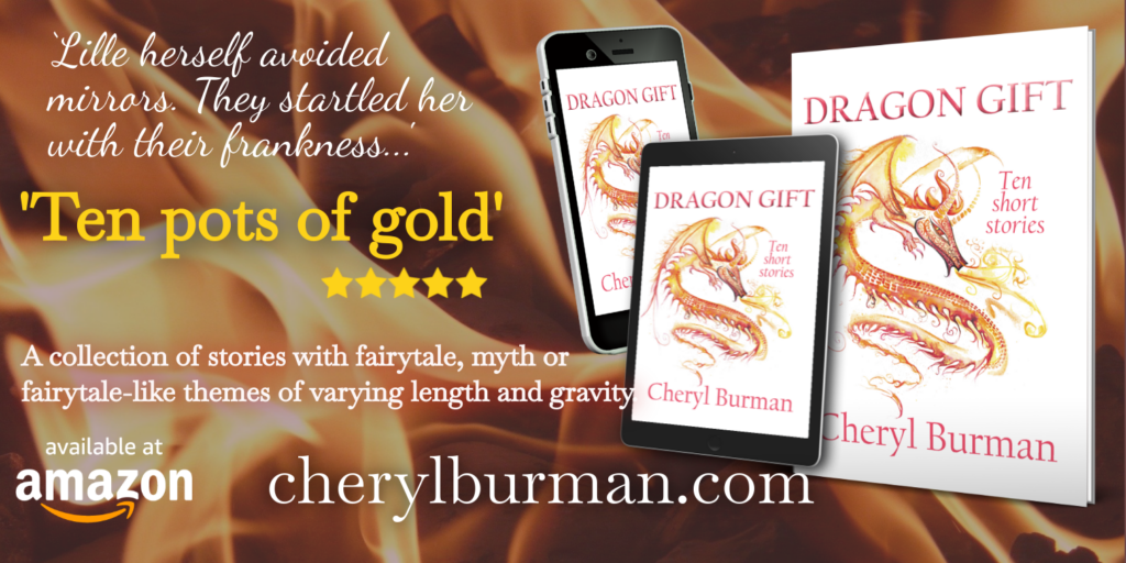 Dragon Gift cover