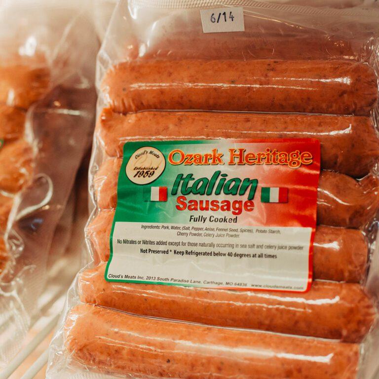 Clouds-Meats-Italian-Sausage