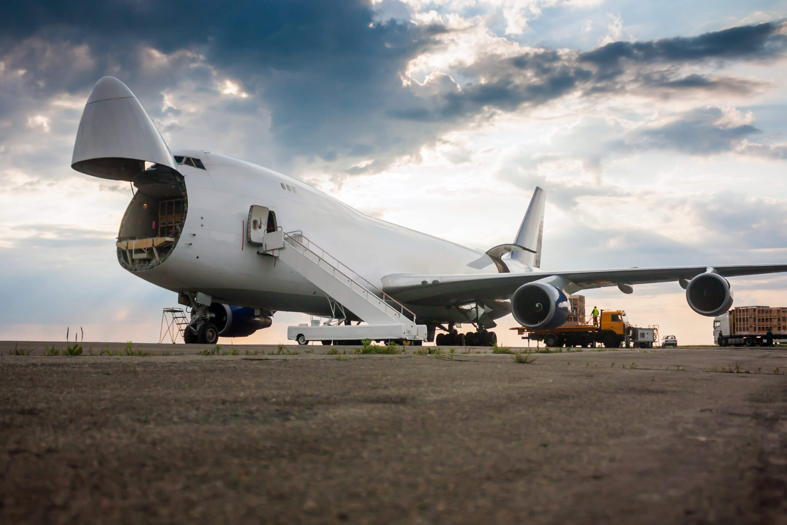 Longtail Aviation adds Boeing 747-400F Freighter to fleet