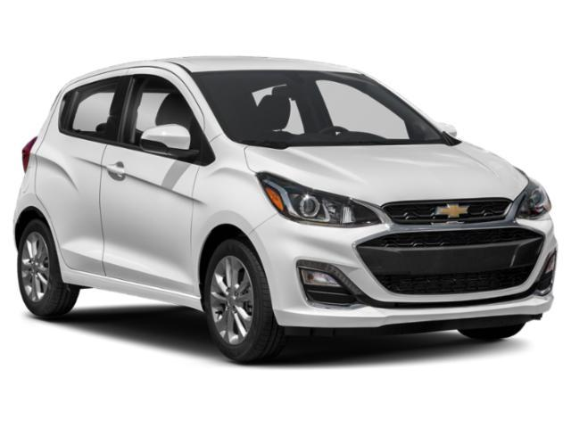 Chevy Spark  New