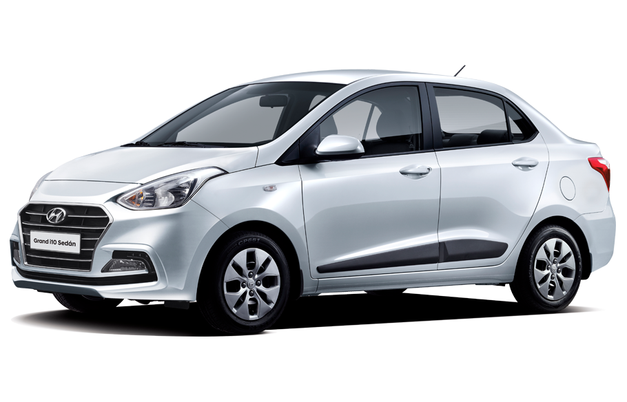 Hyundai Grand i10  New